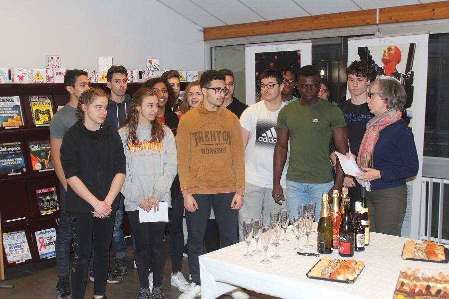 Une labellisation Génération 2024 pour le lycée Guillaume Budé