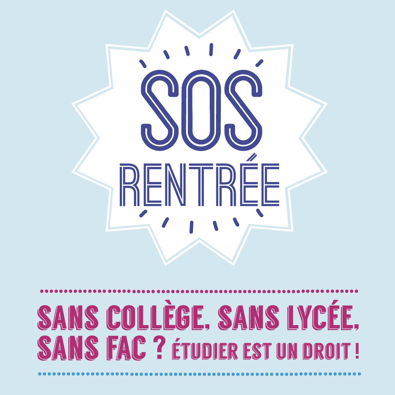 SOS Rentrée 2020