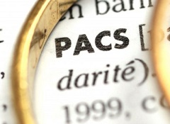 Notice d'informations sur le PACS