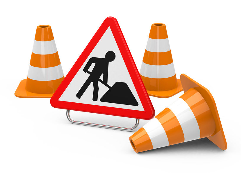 Travaux d'assainissement : attention aux restrictions de circulation
