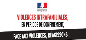 COVID-19 - Violences Intrafamiliales, en Période de Confinement