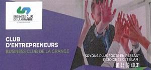 Business Club de la Grange