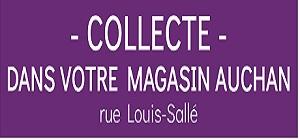 Épicerie Solidaire - Collecte