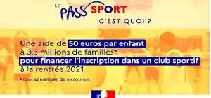 Le Pass Sport
