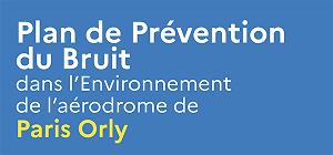 Consultation publique: projet de Plan de Prévention du Bruit de l'aéroport de Paris-Orly