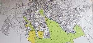 Avis de mise à disposition de dossier de modification simplifiée du Plan Local d'Urbanisme.