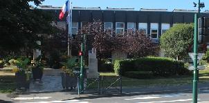 Avenue de Verdun: fin du chantier en avance
