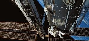 Découvrez la conquête spatiale avec des professionnels de l'aventure!