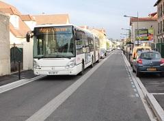 Transports et stationnement